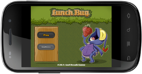 Lunch Bug on Google Play