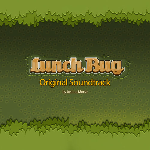 Lunch Bug original soundtrack cover
