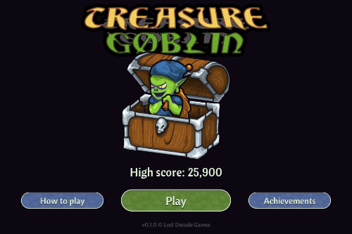 Treasure Goblin